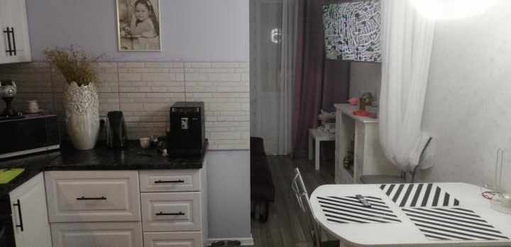 1-комн. квартиры г. Сургут, Александра Усольцева 30 (р-н Северный жилой) фото 3