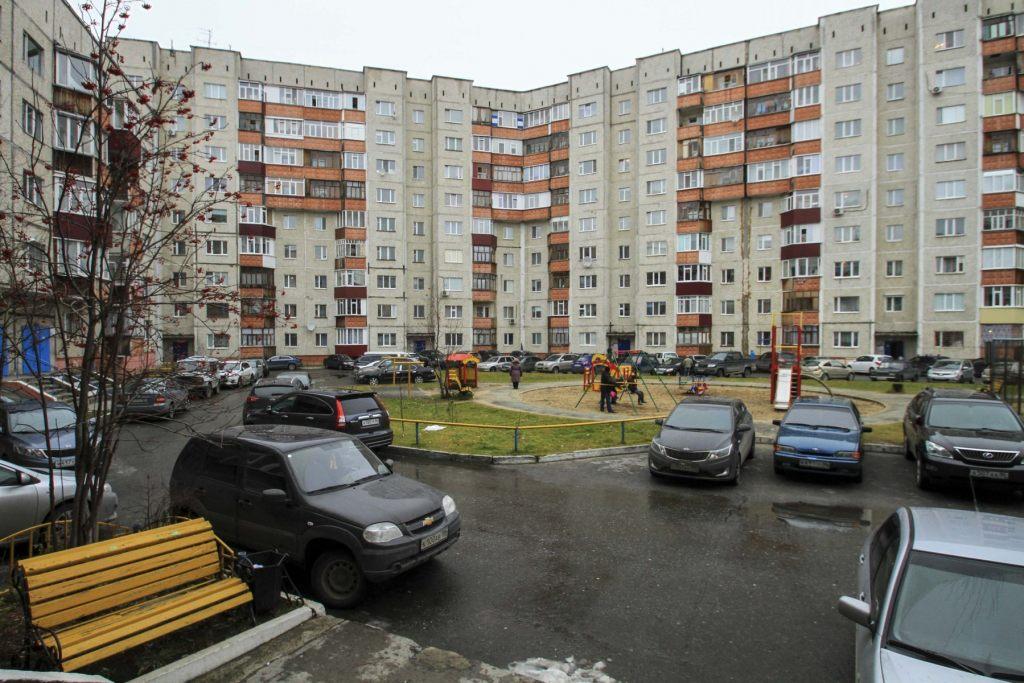 3-комн. квартиры г. Сургут, Профсоюзов 14 (мкрн 11 Б) фото 1