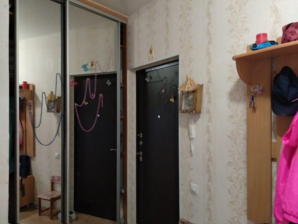 1-комн. квартиры г. Сургут, Крылова 26 (р-н Северный жилой) фото 9