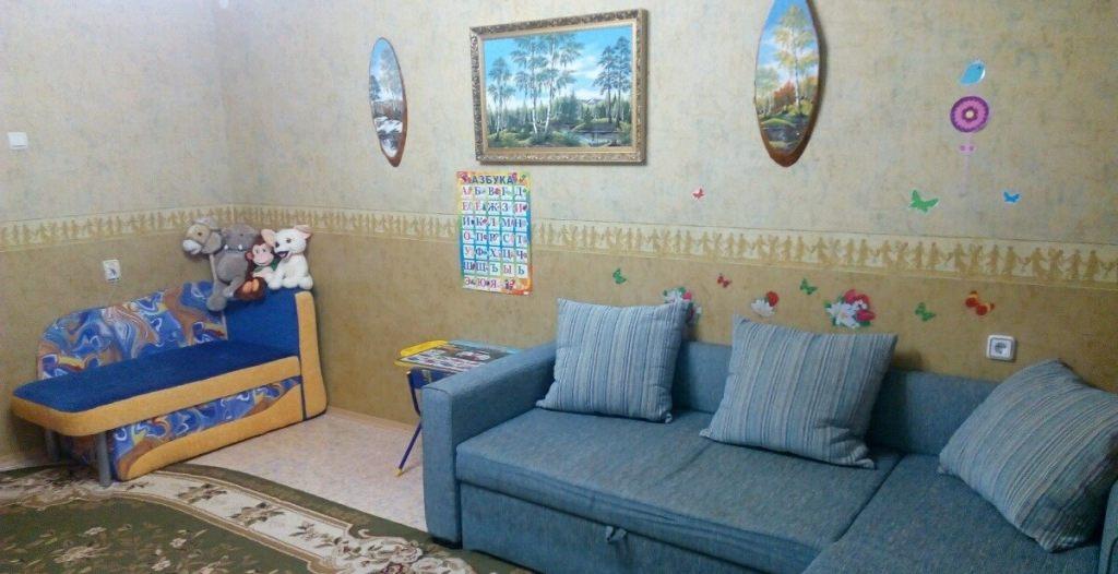 3-комн. квартиры г. Сургут, Толстого 18 (р-н Северный жилой) фото 3