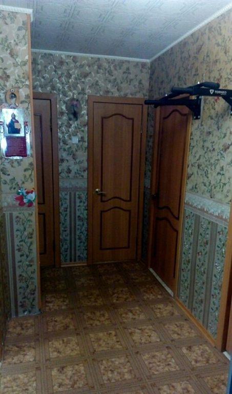 3-комн. квартиры г. Сургут, Толстого 18 (р-н Северный жилой) фото 9