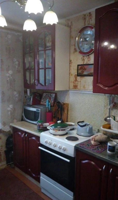 3-комн. квартиры г. Сургут, Мира, проспект 26а (р-н Центральный) фото 5