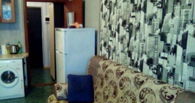 1-комн. квартиры г. Сургут, Александра Усольцева 15 (мкрн 40) фото 2