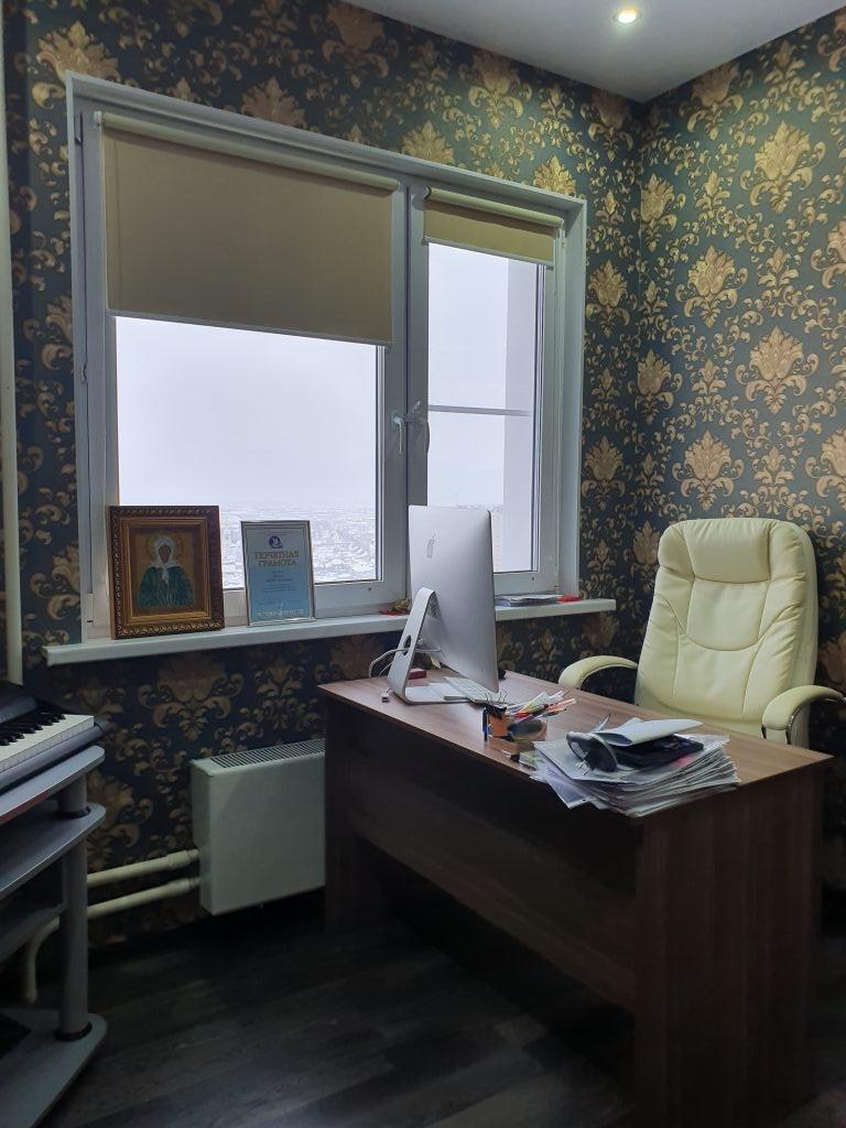 3-комн. квартиры г. Сургут, Мелик-Карамова 40 (р-н Восточный) фото 5