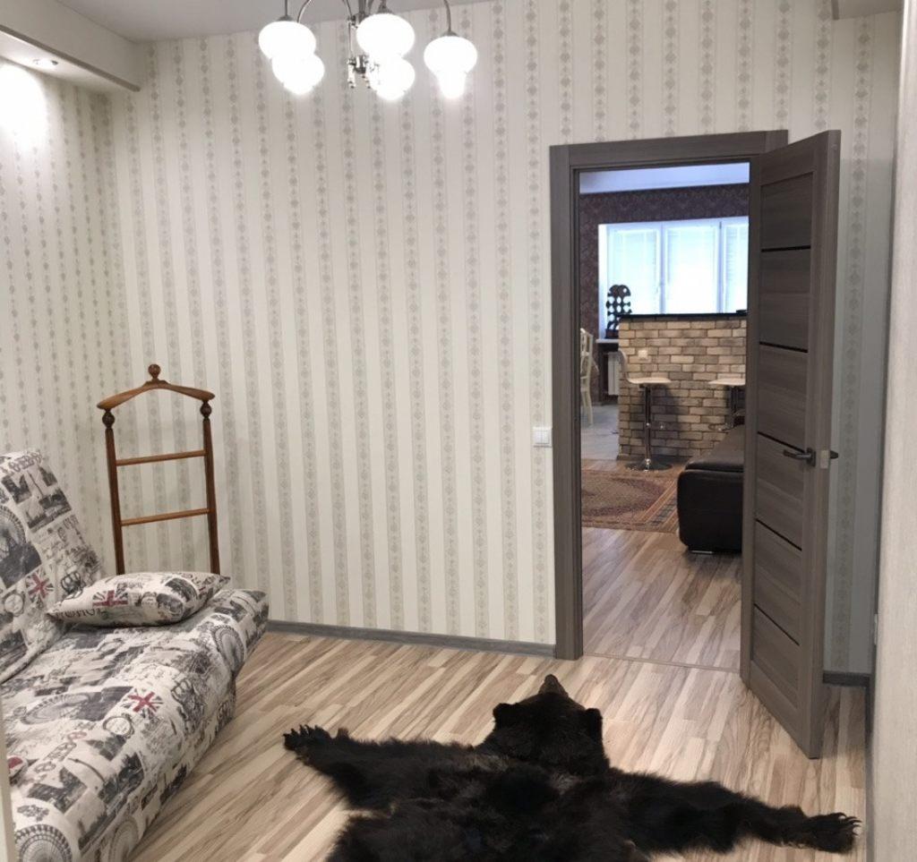 3-комн. квартиры г. Сургут, Крылова 26 (р-н Северный жилой) фото 15