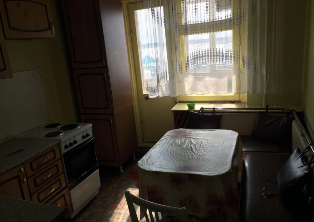 1-комн. квартиры г. Сургут, Мелик-Карамова 28/3 (р-н Восточный) фото 5