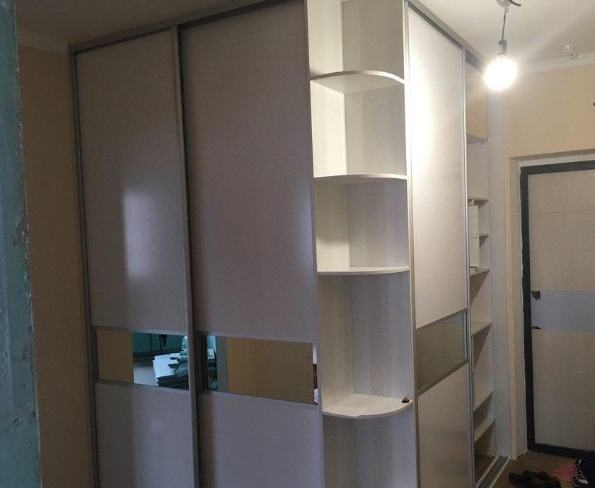 2-комн. квартиры г. Сургут, Игоря Киртбая 18 (р-н Северный жилой) фото 3