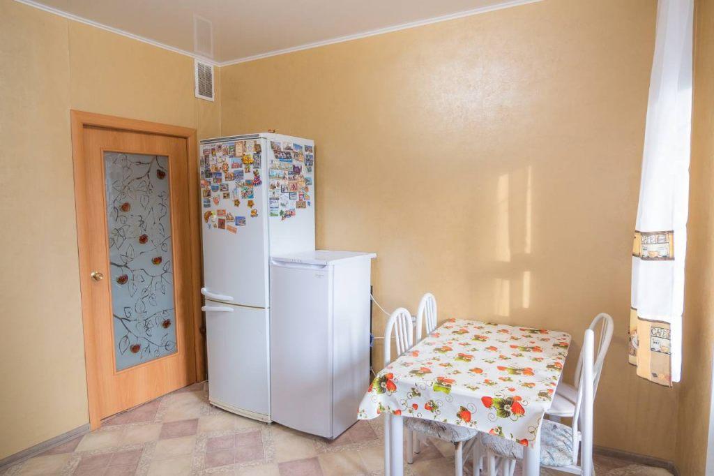 5-комн. квартиры г. Сургут, Быстринская 18 (р-н Северо-восточный жилой) фото 8