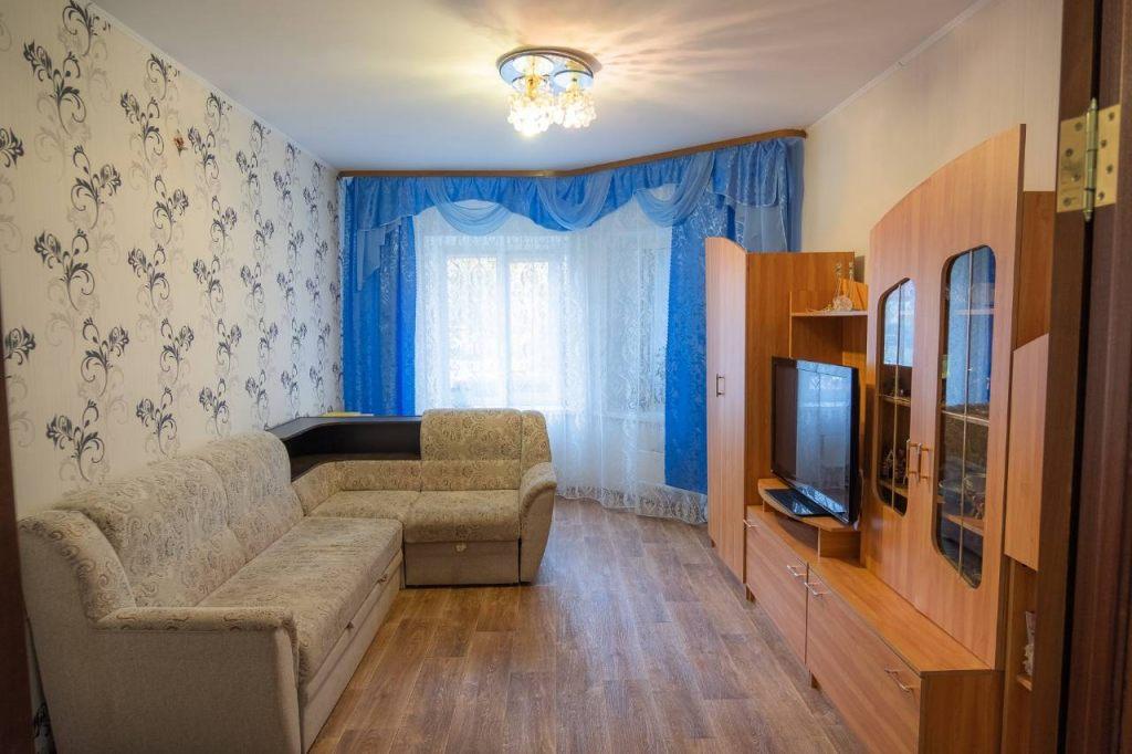 5-комн. квартиры г. Сургут, Быстринская 18 (р-н Северо-восточный жилой) фото 1