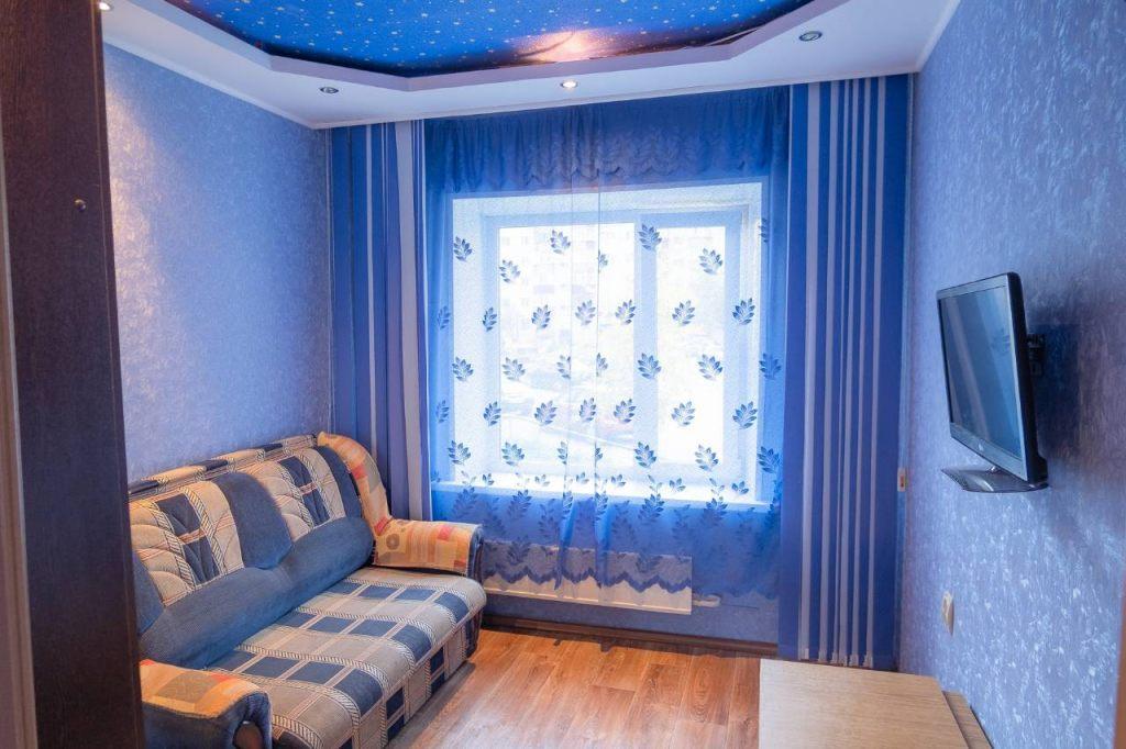 5-комн. квартиры г. Сургут, Быстринская 18 (р-н Северо-восточный жилой) фото 2