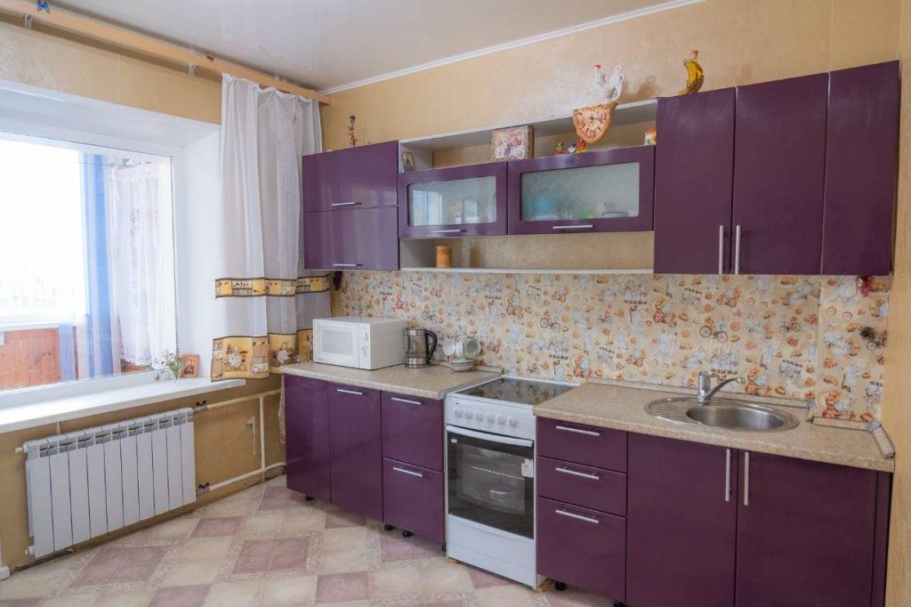 5-комн. квартиры г. Сургут, Быстринская 18 (р-н Северо-восточный жилой) фото 7