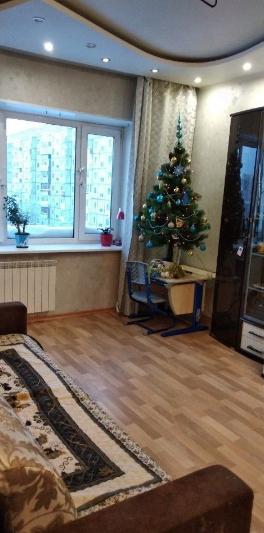 3-комн. квартиры г. Сургут, Лермонтова 2 (р-н Северный жилой) фото 2