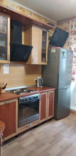 3-комн. квартиры г. Сургут, Лермонтова 2 (р-н Северный жилой) фото 11