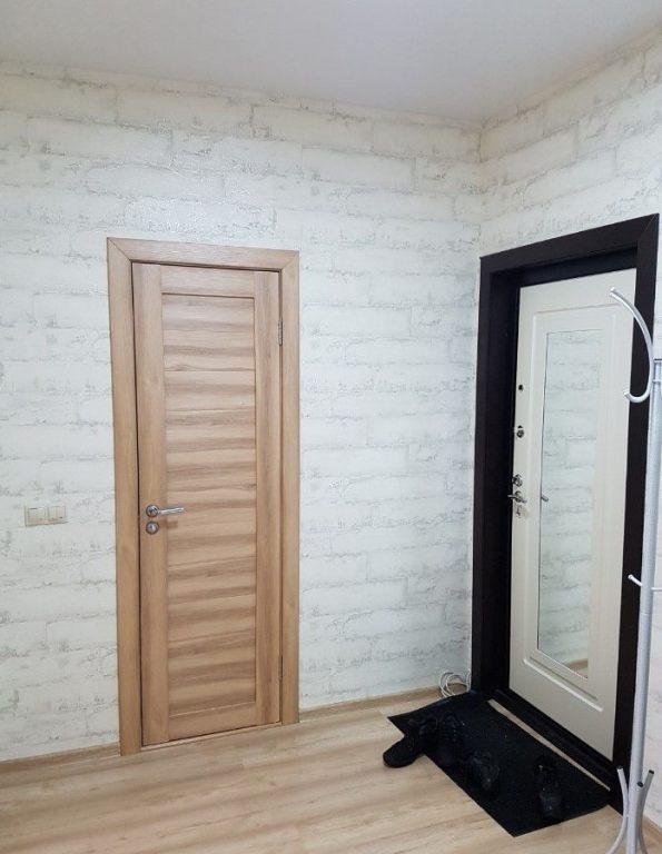 1-комн. квартиры г. Сургут, Фармана Салманова 2 (р-н Восточный) фото 8