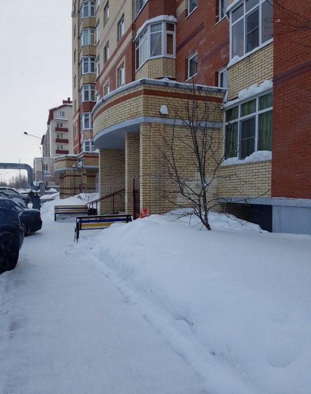 1-комн. квартиры г. Сургут, Фармана Салманова 2 (р-н Восточный) фото 11