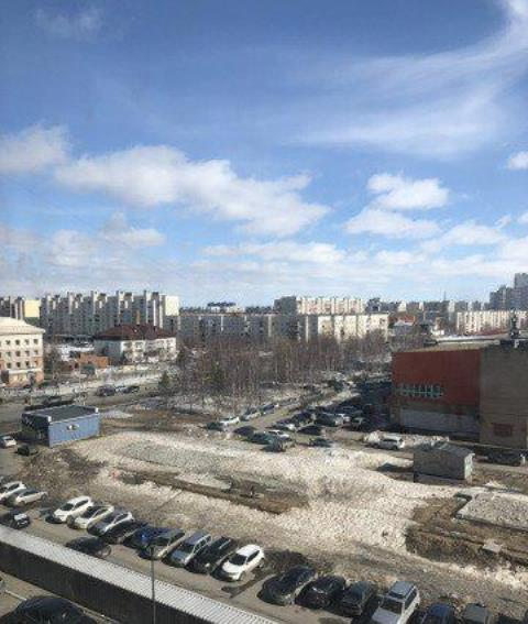 1-комн. квартиры г. Сургут, Мелик-Карамова 4 (р-н Восточный) фото 1
