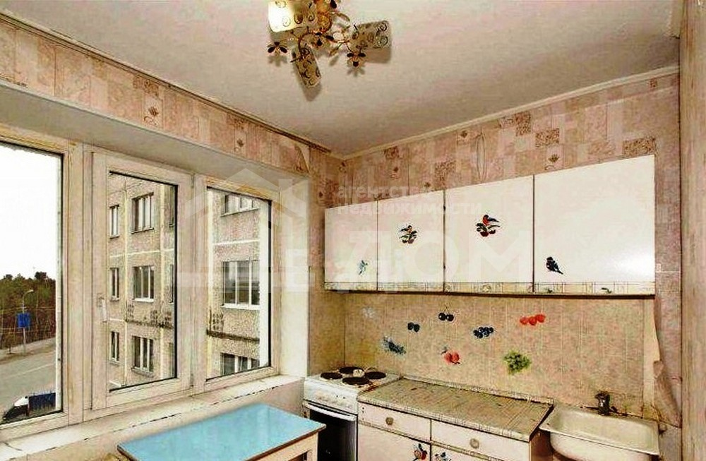 2-комн. квартиры г. Сургут, Флегонта Показаньева 10 (мкрн 5 А) фото 3