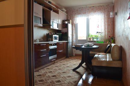 2-комн. квартиры г. Сургут, Щепёткина 14 (р-н Восточный) фото 3