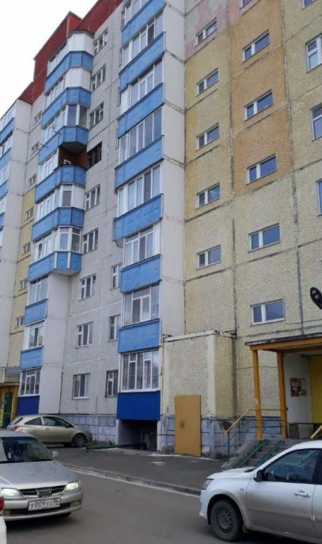 1-комн. квартиры г. Белый Яр, Совхозная 7 (р-н Сургутский район) фото 9