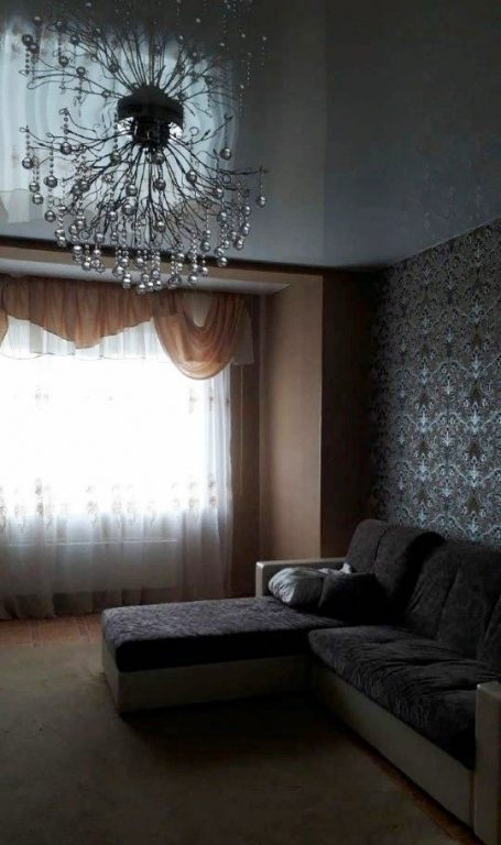 1-комн. квартиры г. Белый Яр, Совхозная 7 (р-н Сургутский район) фото 1