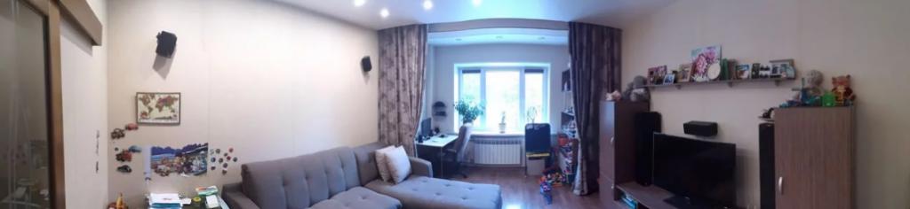 2-комн. квартиры г. Сургут, Пролетарский, проспект   фото 5