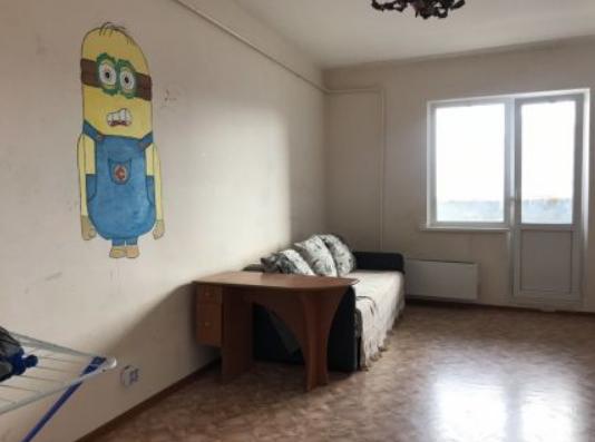 1-комн. квартиры г. Сургут, Университетская 41 (мкрн 31) фото 5