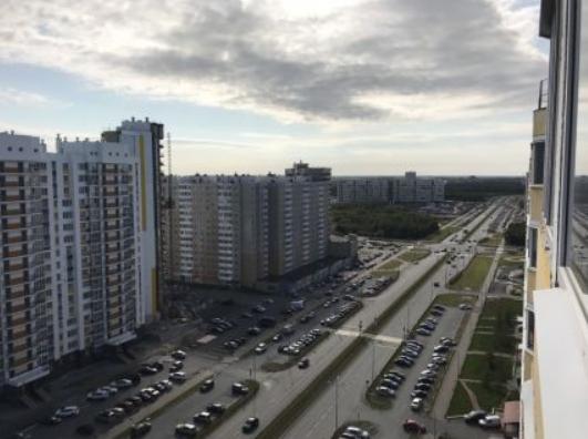 1-комн. квартиры г. Сургут, Университетская 41 (мкрн 31) фото 7