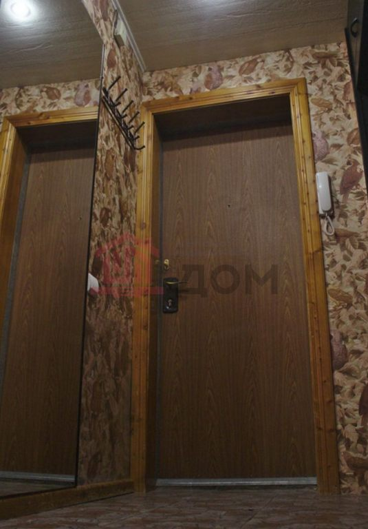 3-комн. квартиры г. Сургут, Бажова 2б (р-н Центральный) фото 5