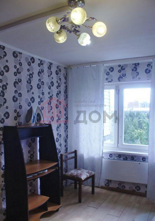 3-комн. квартиры г. Сургут, Бажова 2б (р-н Центральный) фото 4