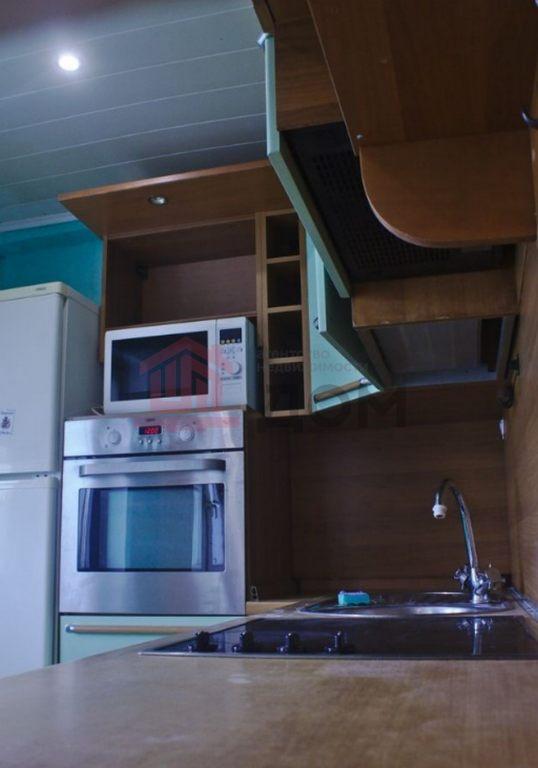 3-комн. квартиры г. Сургут, Бажова 2б (р-н Центральный) фото 2