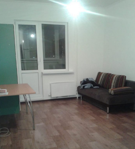 1-комн. квартиры г. Сургут, Крылова 32 (р-н Северный жилой) фото 5