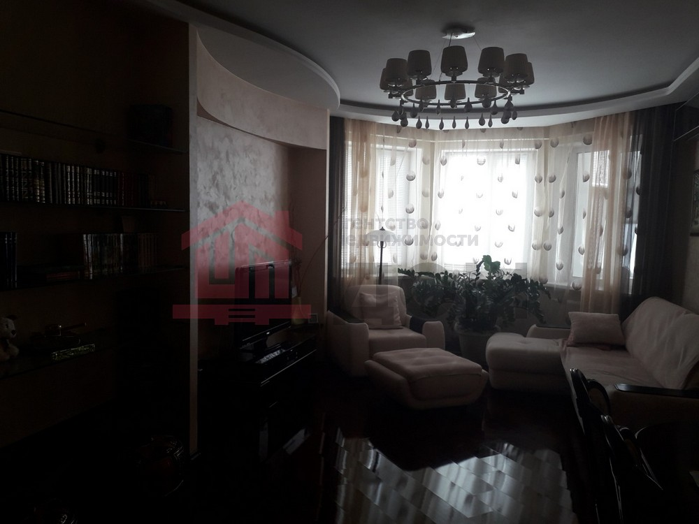 2-комн. квартиры г. Сургут, Университетская 3 (р-н Центральный) фото 4