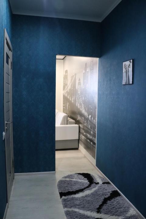 1-комн. квартиры г. Сургут, Пролетарский, проспект 35 (р-н Восточный) фото 12