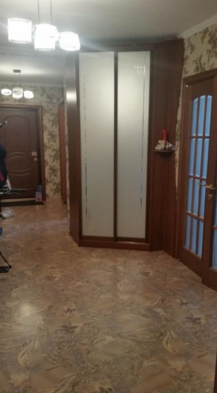 3-комн. квартиры г. Сургут, Комсомольский, проспект 14/1 (р-н Восточный) фото 8