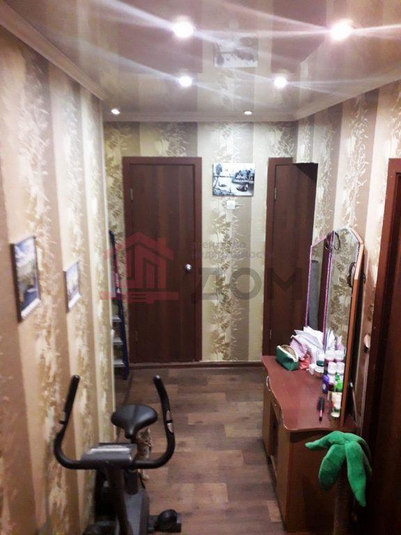2-комн. квартиры г. Сургут, Крылова 39 (р-н Северный жилой) фото 6