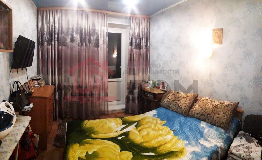 2-комн. квартиры г. Сургут, Крылова 39 (р-н Северный жилой) фото 8