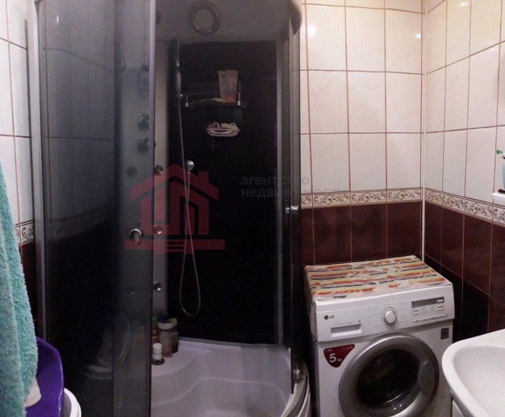 2-комн. квартиры г. Сургут, Крылова 39 (р-н Северный жилой) фото 10